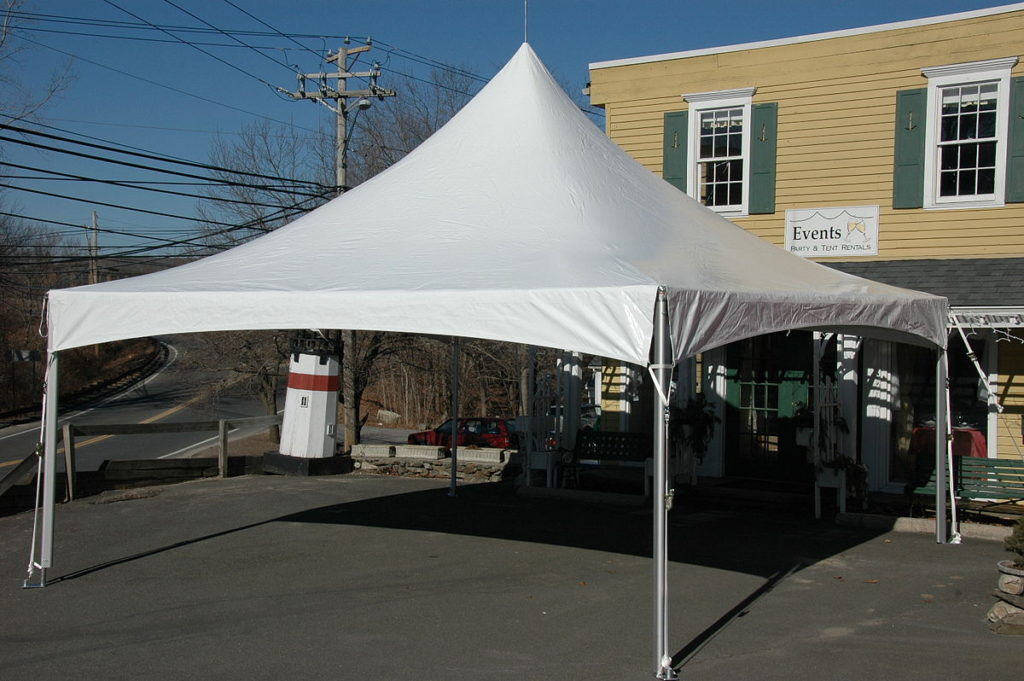 When it comes to a pop up gazebo bigger is better & Why A Heavy Duty Pop Up Gazebo Are Better