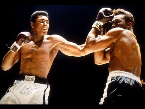 The rise of Muhammad Ali was central to the modern history of boxing