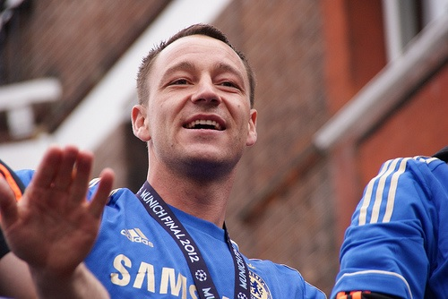 Will John Terry join the MLS?
