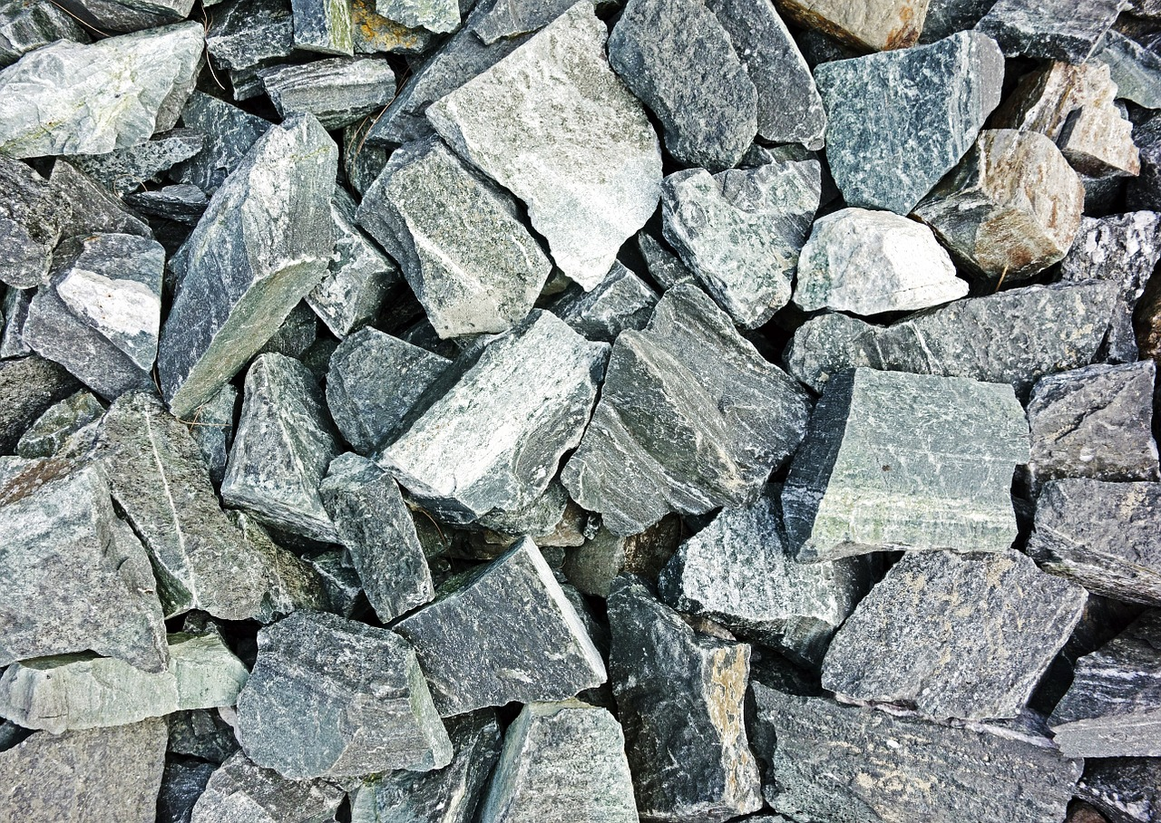 Crushed Rock is a versatile landscaping material that can be used to boost the value of your home