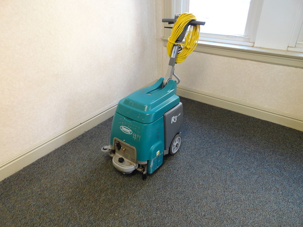These Tips for Buying Floor Scrubbers will get you one that will stand the test of time