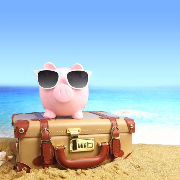 Next Vacation