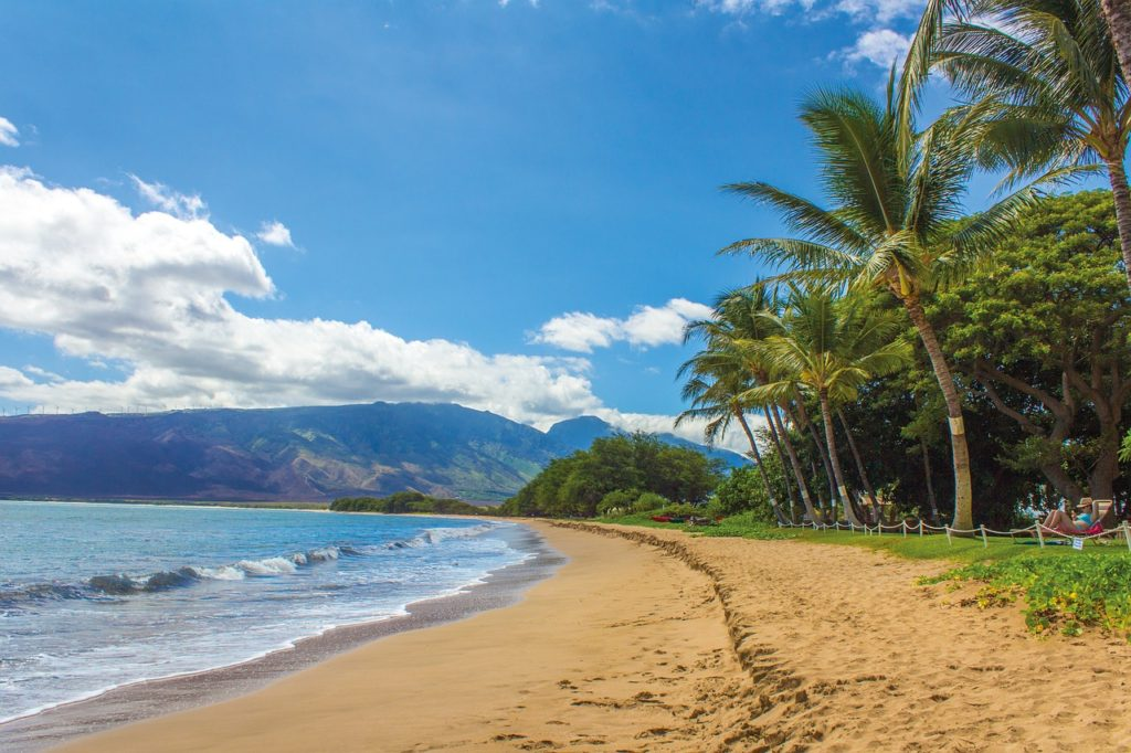 Maui is one of the Best Places for a Family Holiday in 2017
