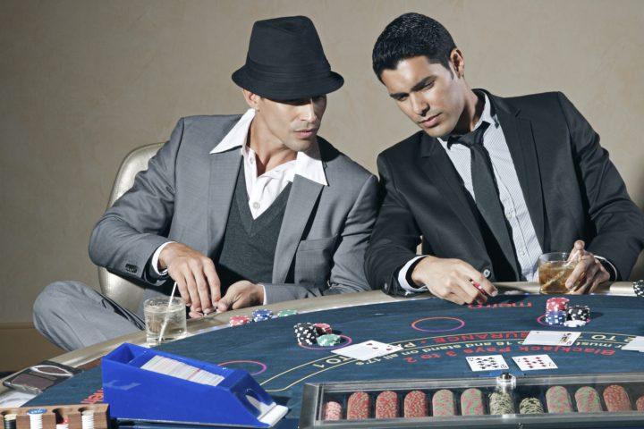 Gambling as a Profession